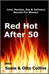 Red Hot after 50