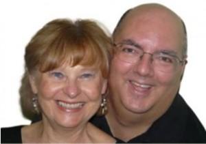 Susie & Otto Collins