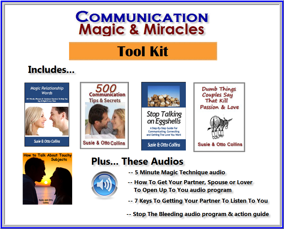 Communication Magic Toolkit