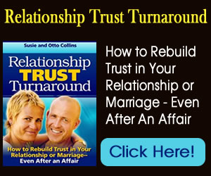 4 Questions to Ask for Trusting Again after Cheating | Susie
