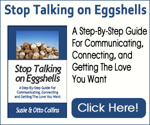 Stop Talking on Eggshells