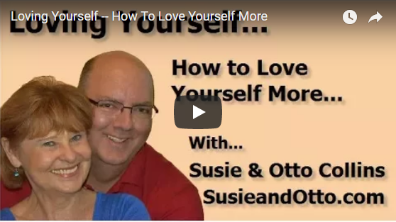 [New Video] How to Love Yourself…