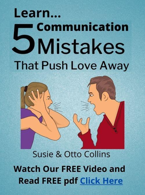 5 Communication Mistakes